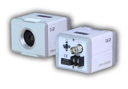 Industrial measuring special camera